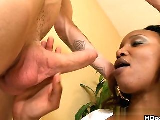 Best Adult Movie Star Chris Strokes In Exotic Interracial, Jizz Flows Adult Clip