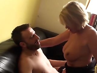 Pascal Milky In Classy Lady Predominated And Jizm Packed