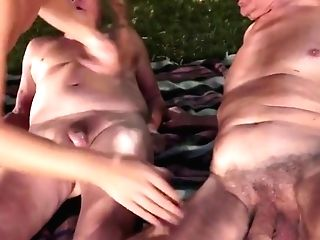 My Oldest Fuck -two  Circumcised Two