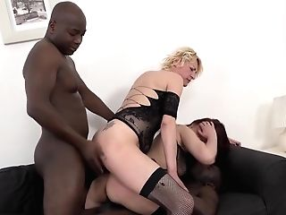 Granny Matures Group Hump Honeypot Fuck Interracial Gang-bang