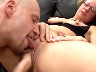 Matures Get Assfuck And Fisted