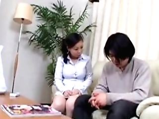Hot Japonese Matures And  Paramour 02