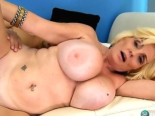 Bootless And Fucked - 50plusmilfs