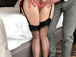 Big Shaft For High Class Cockslut