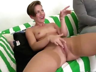 Deep Rectal For Euro Swapper Wifey